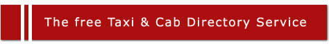 The Free Taxi & Cab Directory
